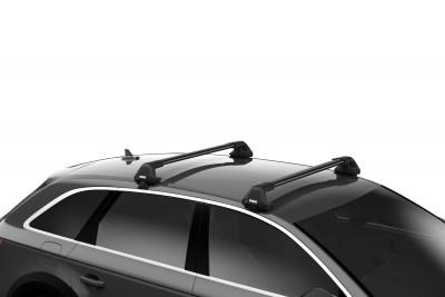 Bagażniki Bazowe belki na każdy samochód