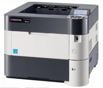 Drukarka laserowa monochromatyczna  Kyocera ECOSYS P3055dn