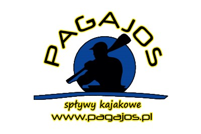 Spływy kajakowe PAGAJOS